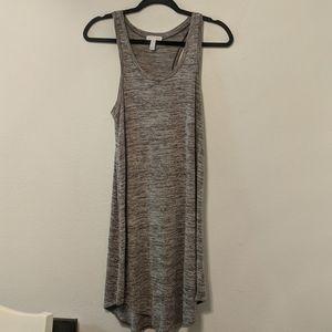 Gray Dress XS